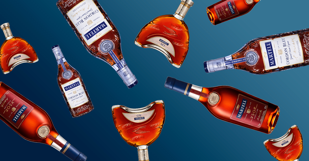 10 Things You Should Know About Martell Cognac photo