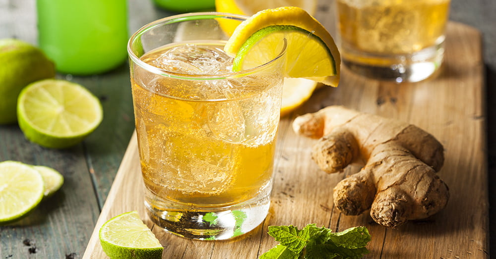 The Best Ginger Ale Brands To Drink In 2021 photo