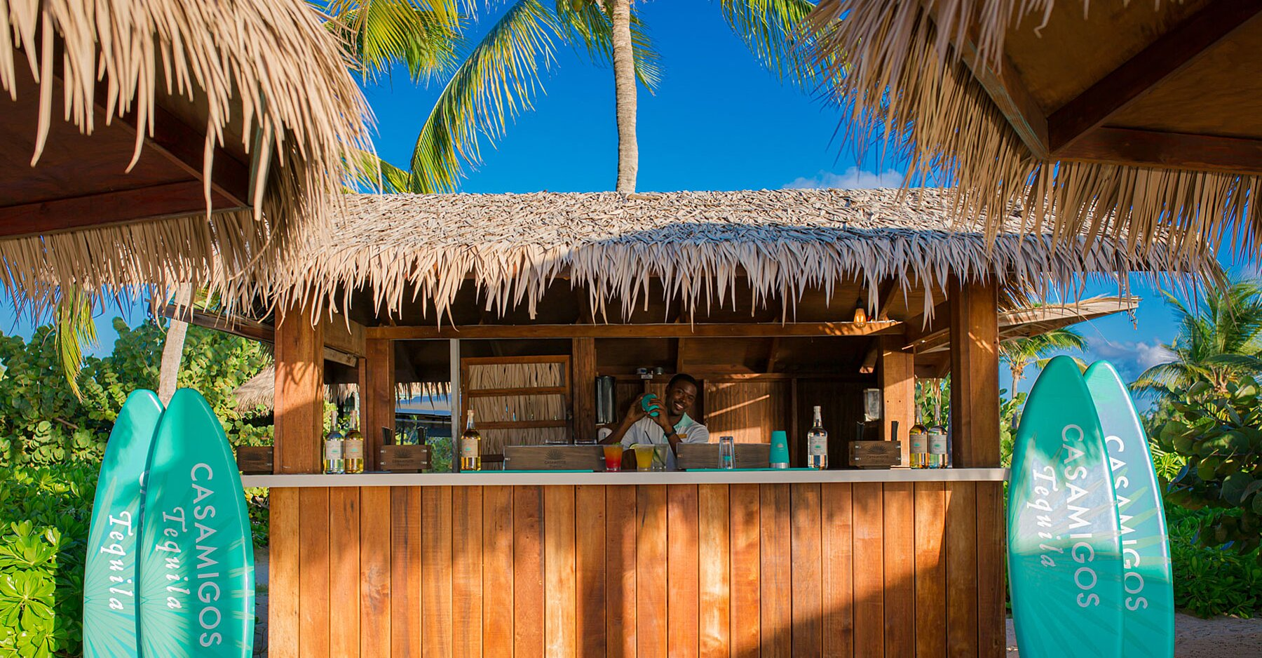 Margaritas On Demand: This Caribbean Resort Has A Margarita Hotline photo