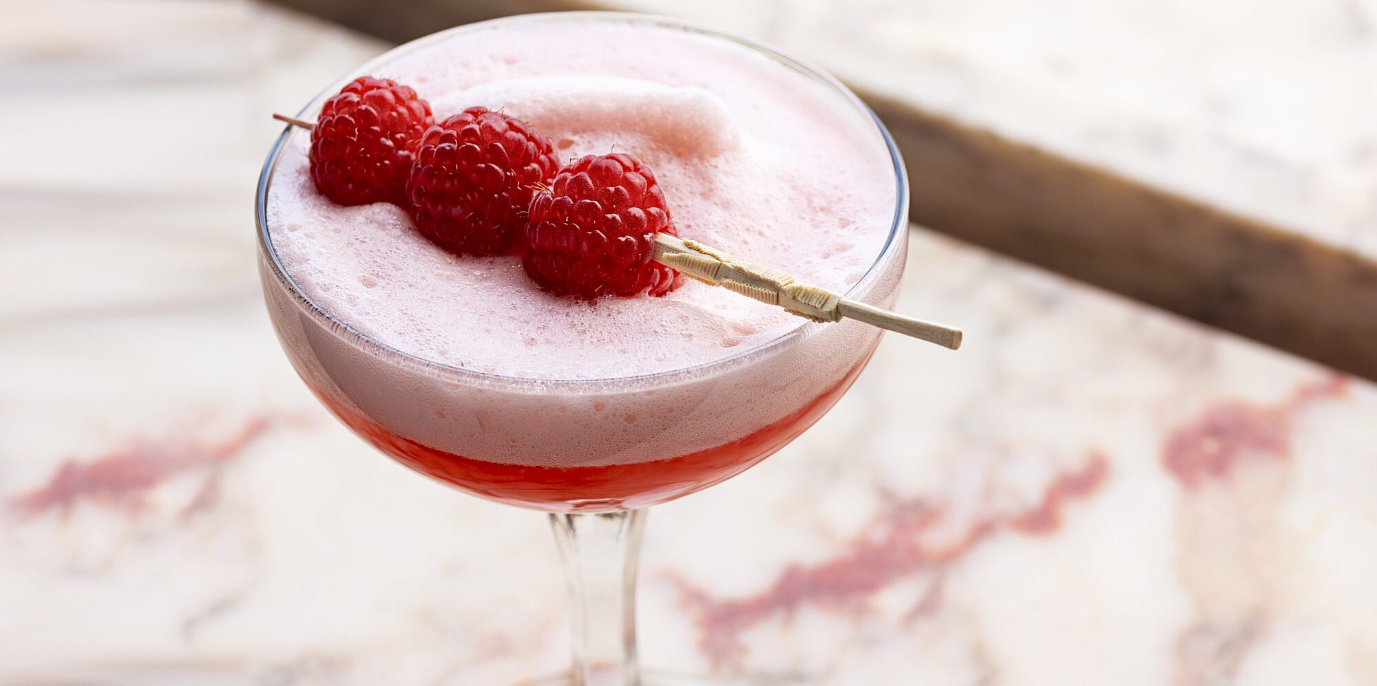 6 Chambord Cocktails For When You're Craving Something Fruity And Refreshing photo