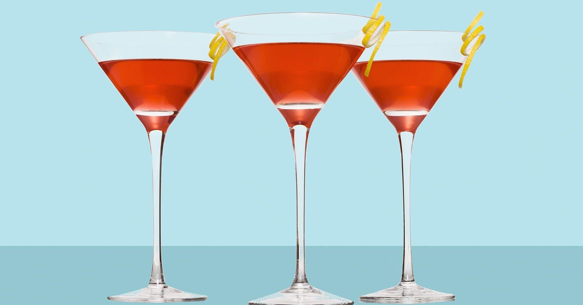 Chambord French Martini photo