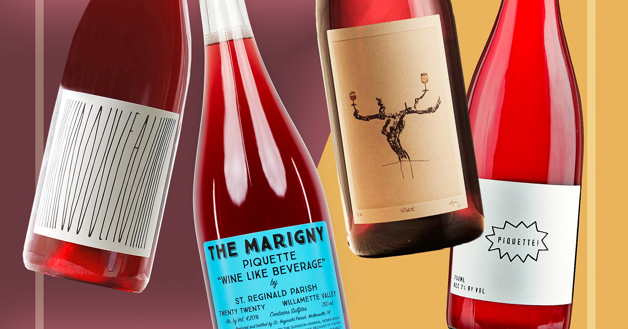 14 Low-alcohol Wines To Sip This Not-so-dry January photo