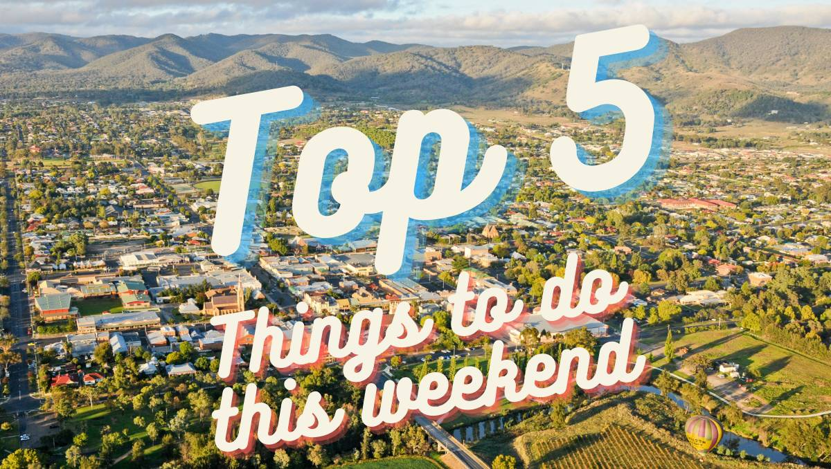 The Top 5 Things To Do In Mudgee This Long Weekend: January 22-26 photo