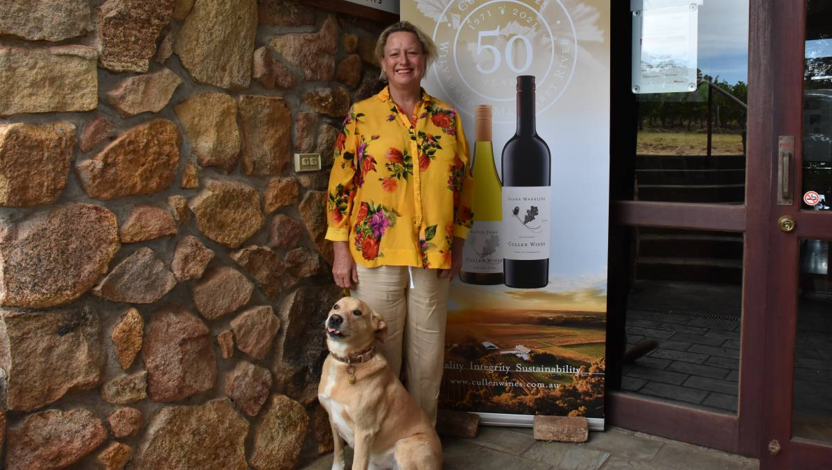 Fifty Years Of Cullen Wines photo