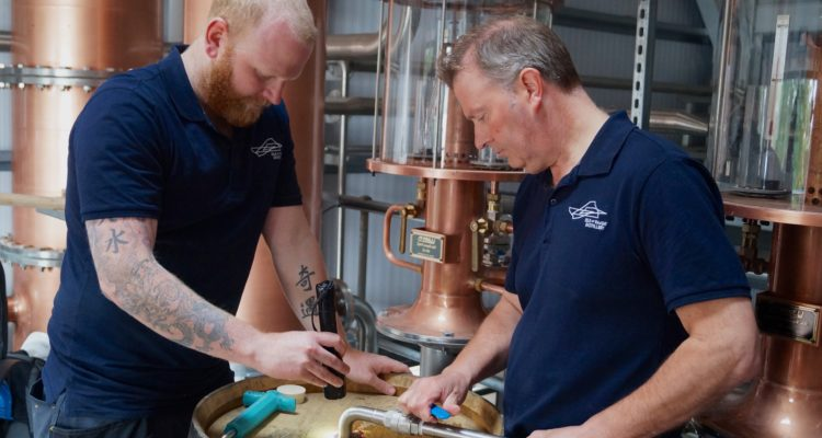 Dream Job With Isle Of Raasay Distillery Up For Grabs photo