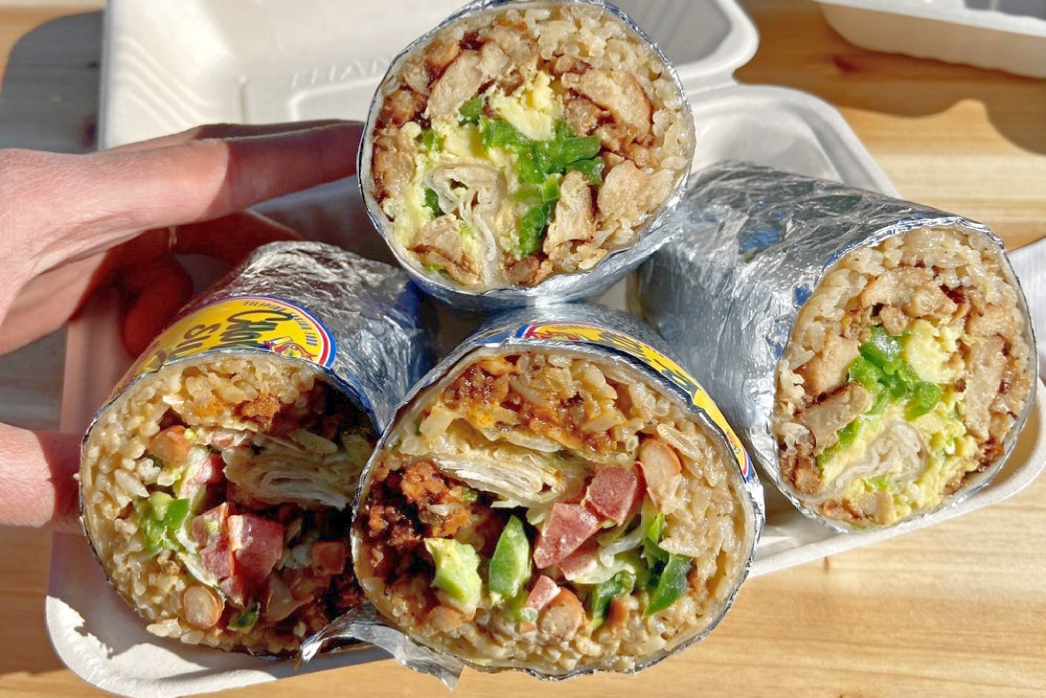 Señor Sisig Debuts New Oakland Outpost With Vegan Options photo