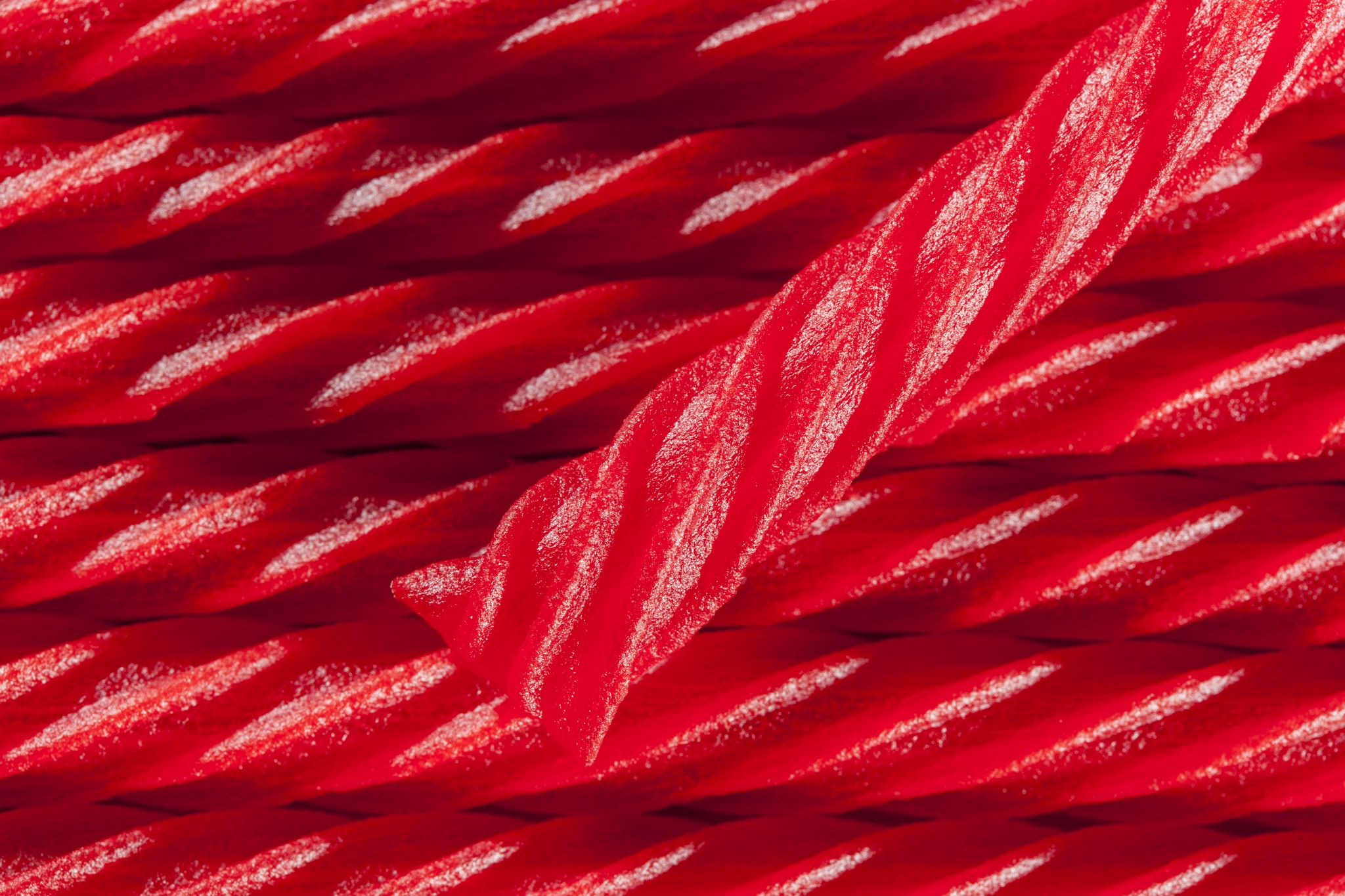 How Red Vines Found A Home In The Bay Area photo