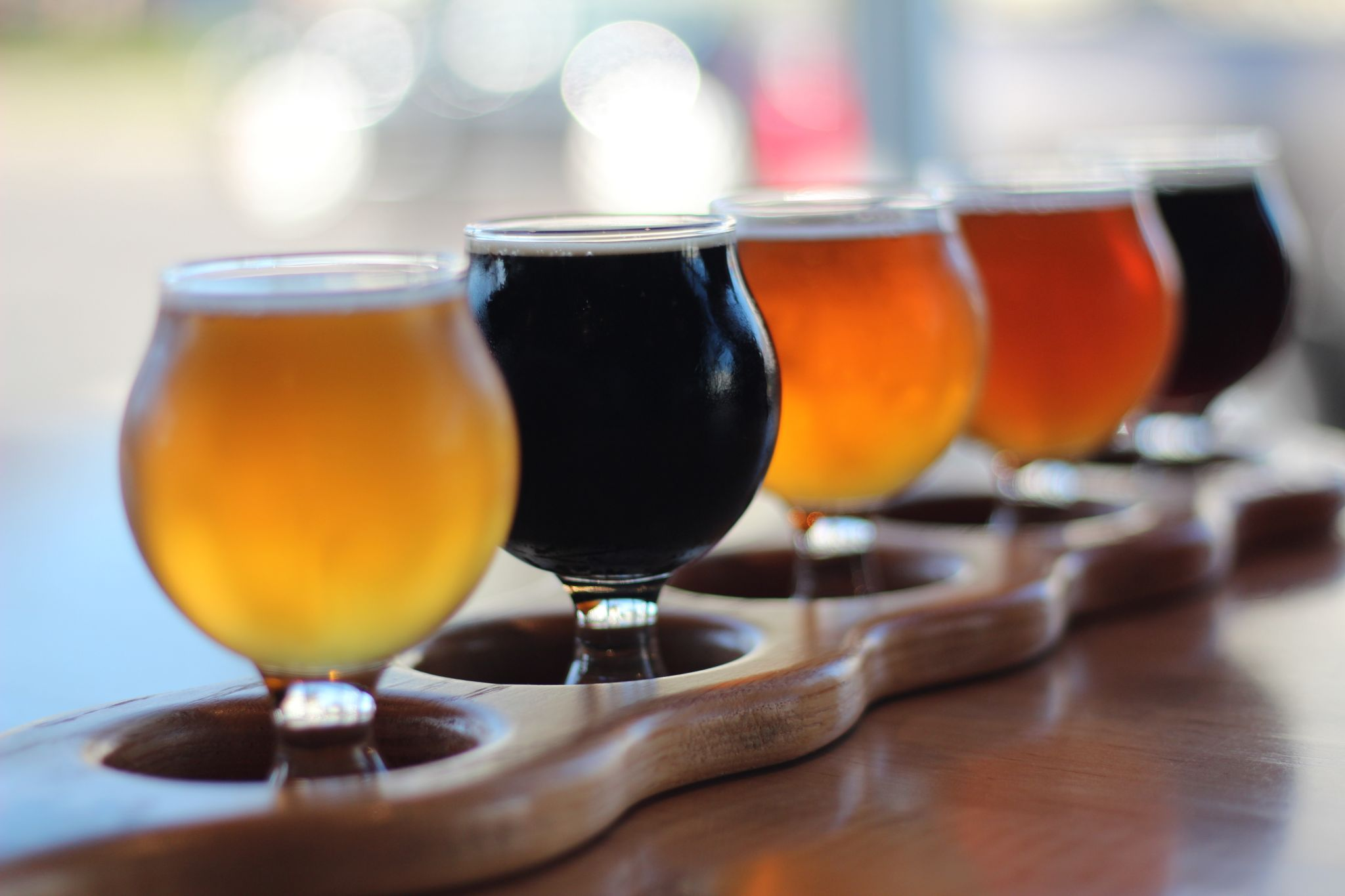 Popular Bay Area Breweries Join Ca Craft Beer Week To Offer Curated Beer Boxes At Home photo