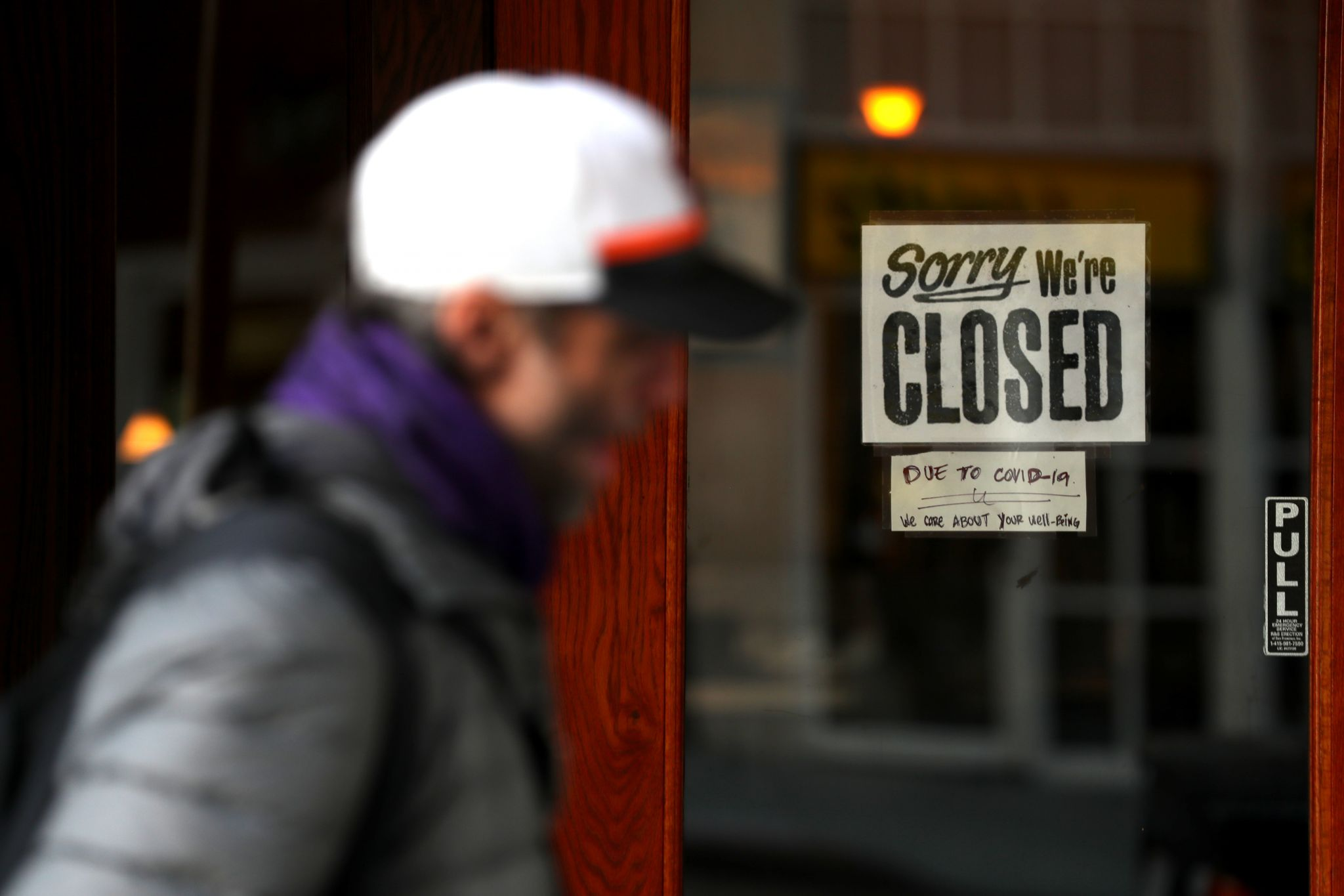 How Many Sf Restaurants Have Actually Closed In 2020? photo