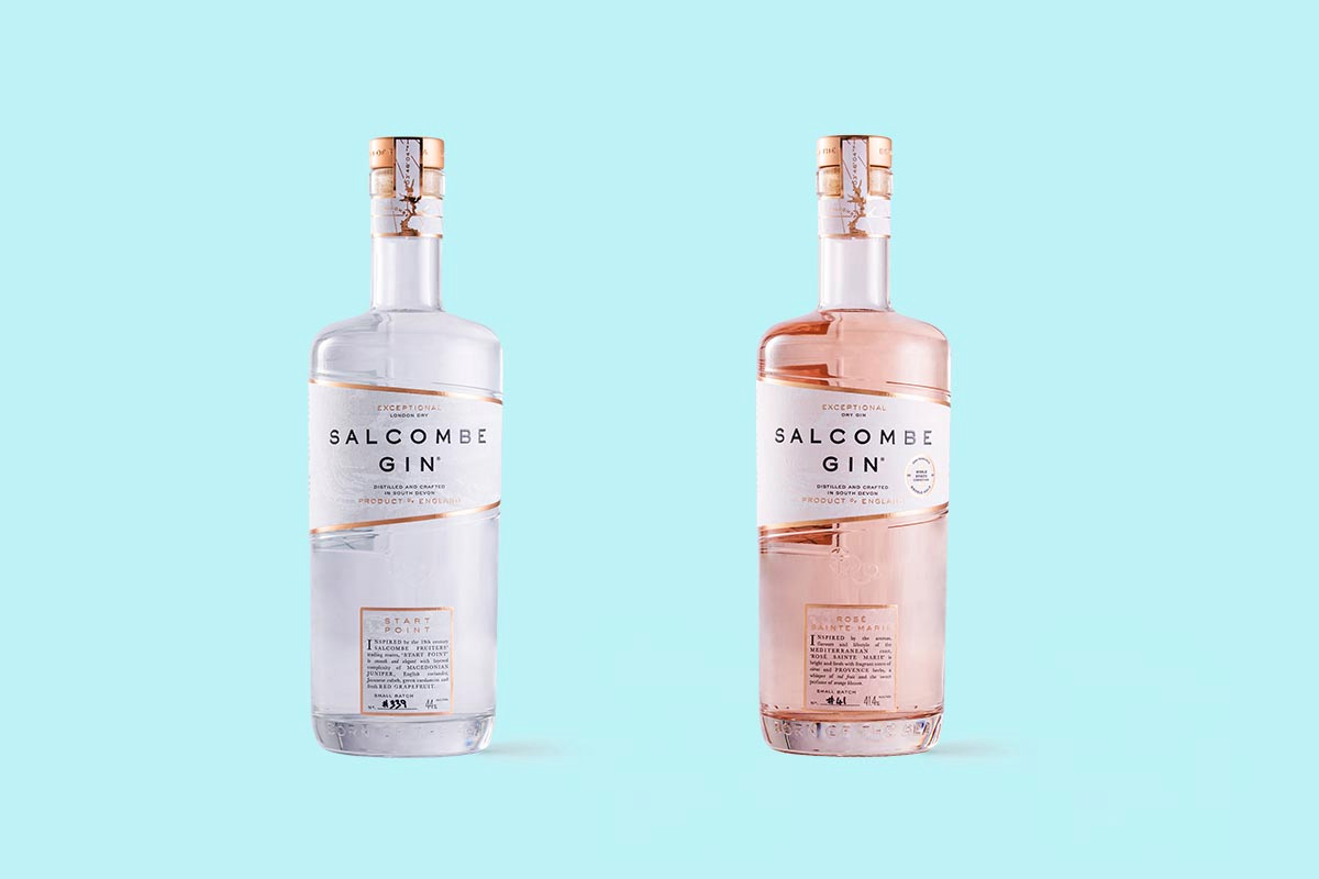 Review: Salcombe Gin Is A Bright, Refreshing Way To Kick Off 2021 photo