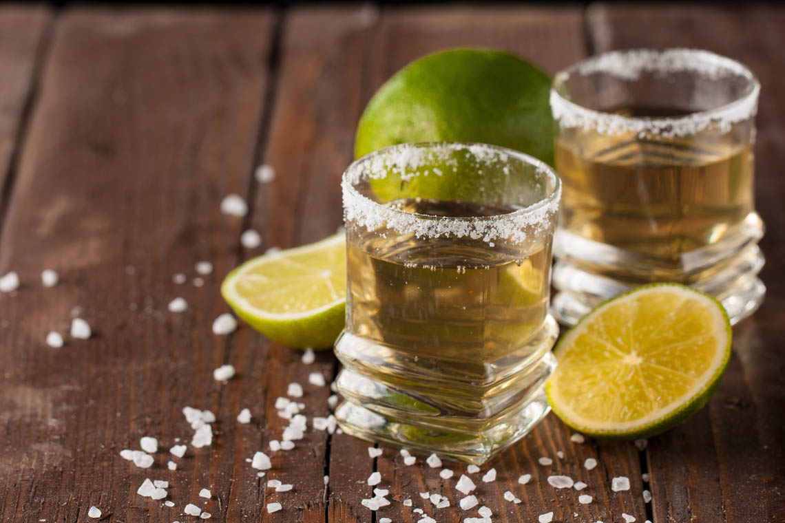 Ocho Tequila & Wine Dinner At Alicia's Mexican Grille photo