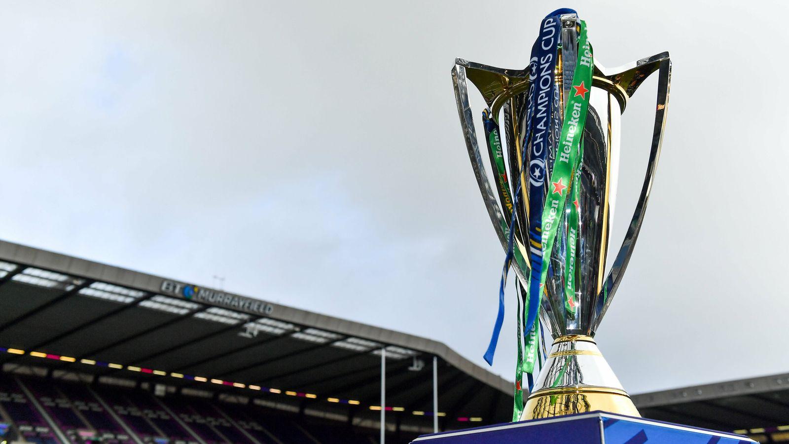 Heineken Champions Cup Suspension: What Next? photo