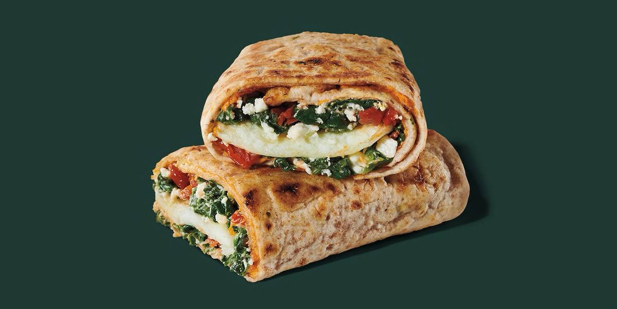 Starbucks' 'meatless Monday' Deal Includes This $2 Breakfast Must-try photo