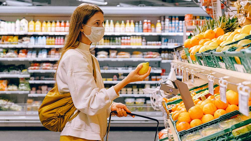 How To Shop At The Grocery Store Without Getting Sidetracked photo
