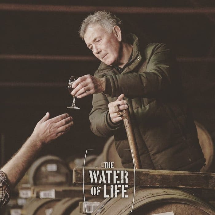 Whisky Documentary The Water Of Life Set To Premiere With Online Event Coinciding With Burns Night photo