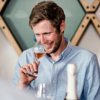 The Grange Appoints First In-house Winemaker photo
