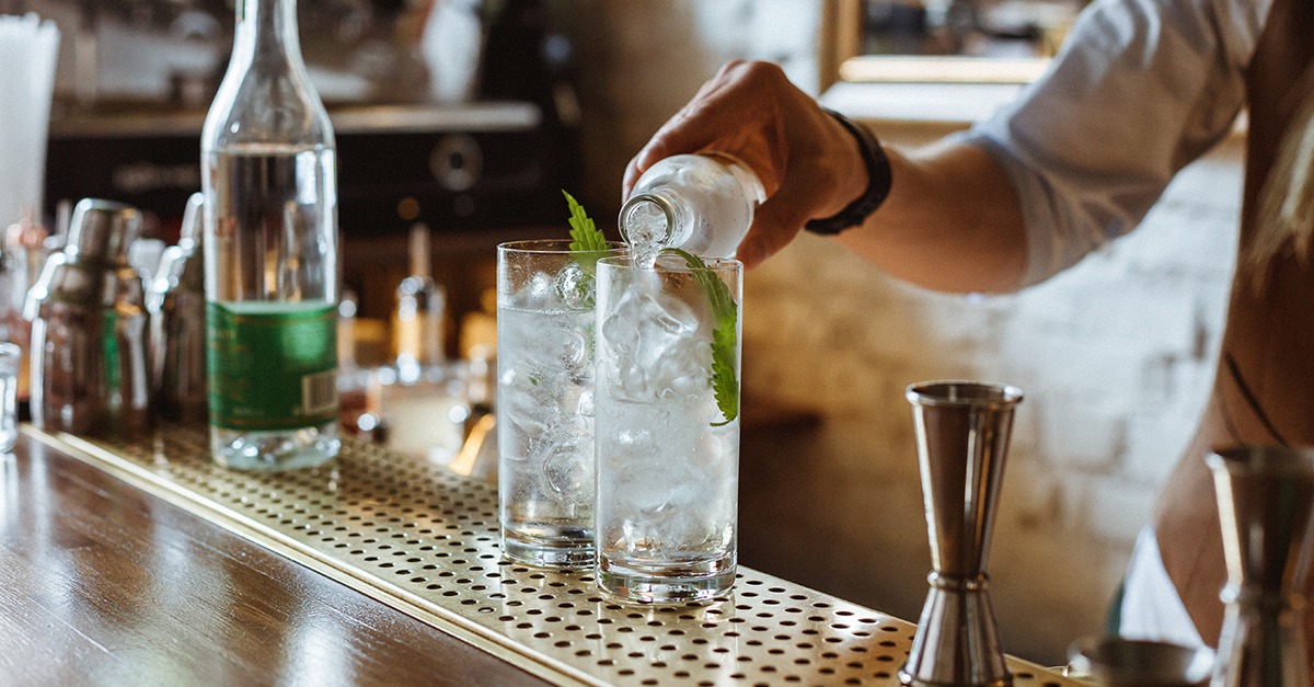 We Asked 16 Bartenders: What's Your Go-to Gin? photo