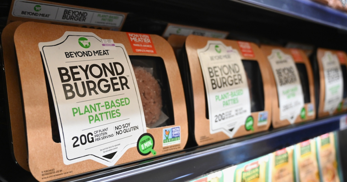 Pepsi, Beyond Meat Cook Up Snack Partnership photo