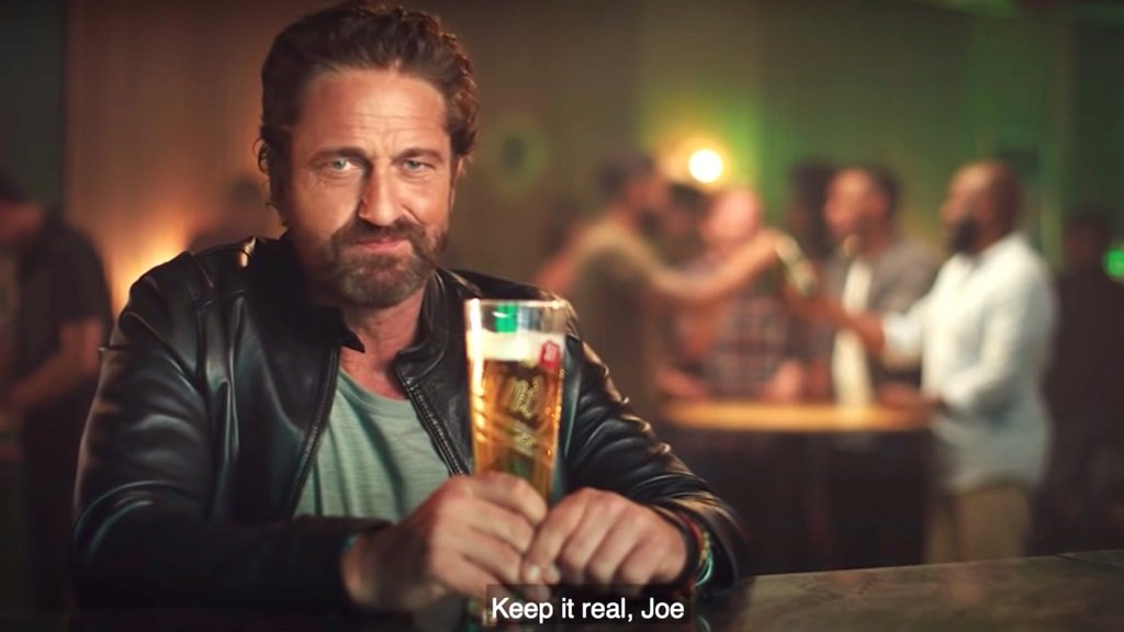 Windhoek Wins Appeal In Banned Sexist Beer Ad Case photo