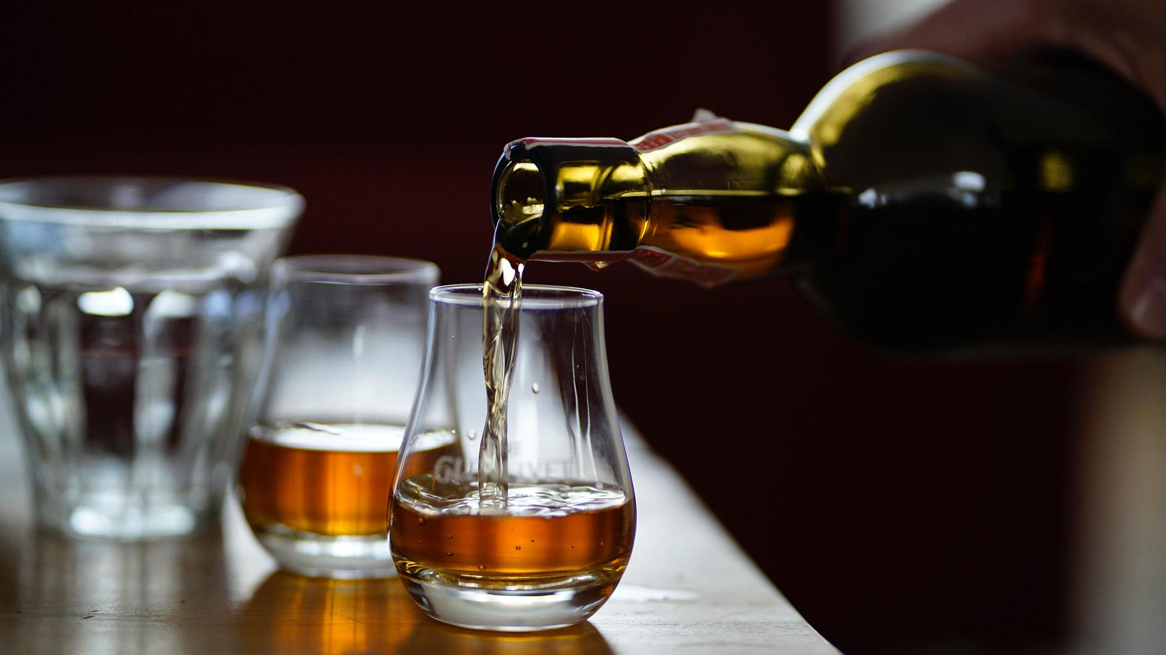 Raise A Glass With The World's Rarest Scotch Whiskies photo