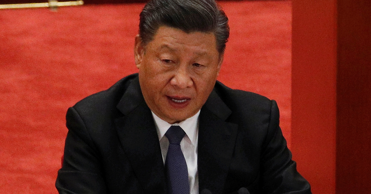 Xi To Former Starbucks Ceo: Help Repair Us-china Relations photo