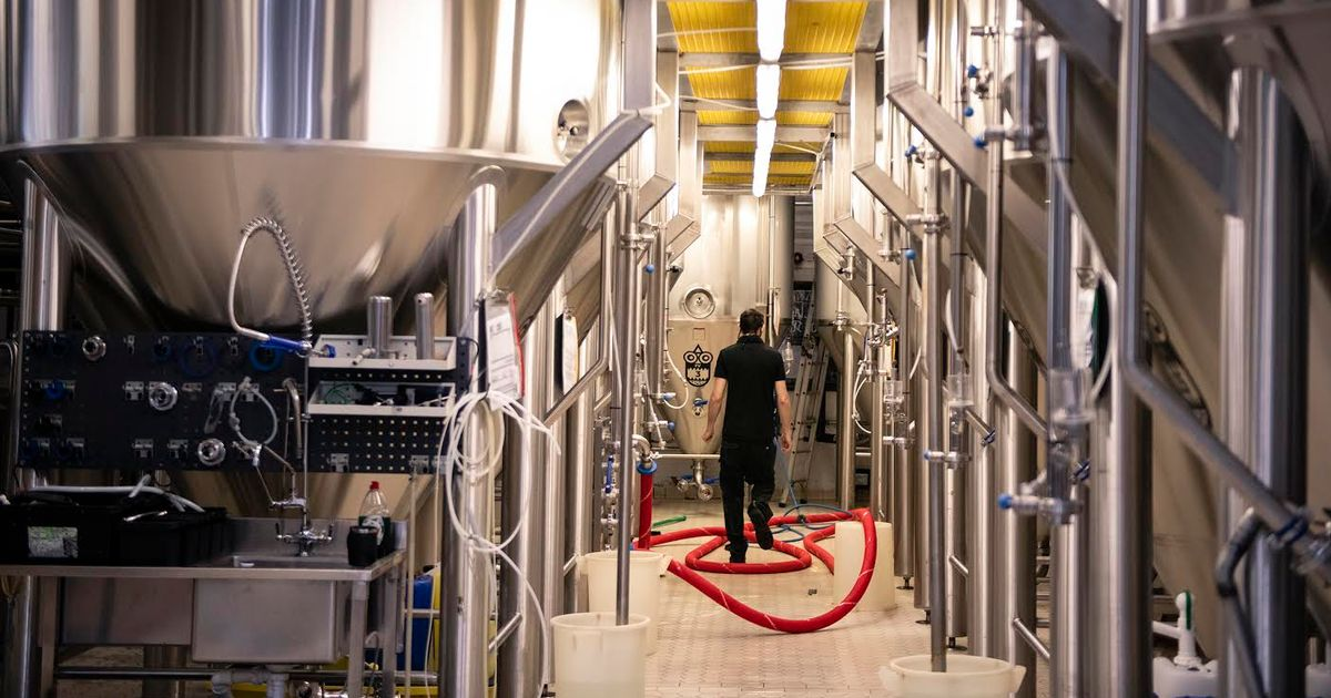 Huddersfield Brewery Makes Top 50 In List Of World's Best photo