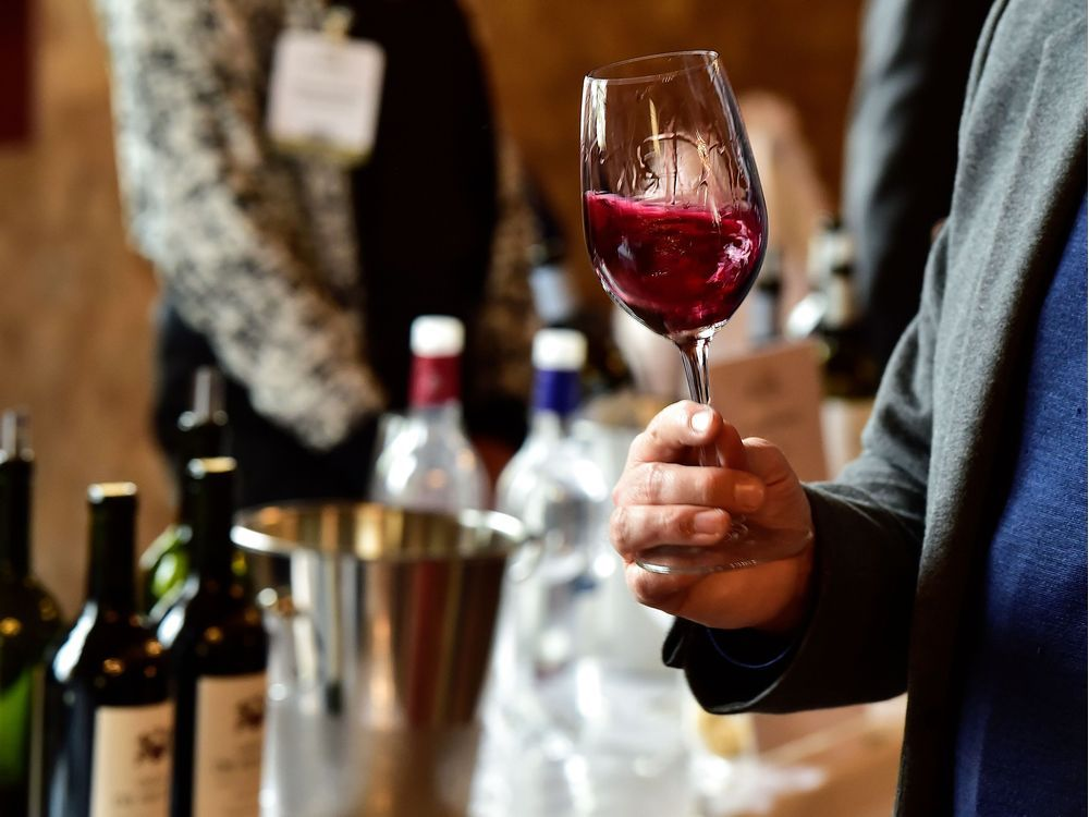 Vancouver International Wine Festival Organizers Hope For A Fully Poured Event In 2022 photo