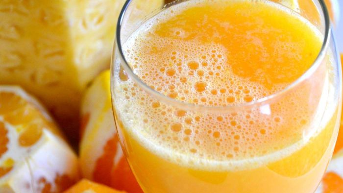 New Orange Juice Rating Lines Up With The Science, But The Stars Don't Align For Some photo