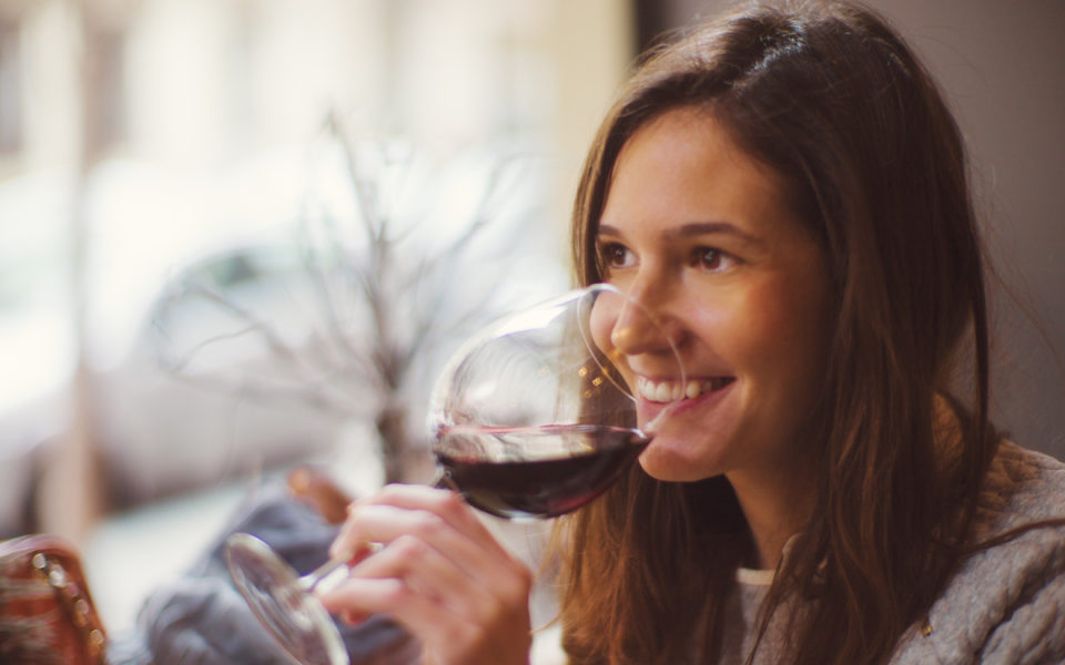 Alcohol Calories: Most Of Us Don't Know How Many We're Drinking photo