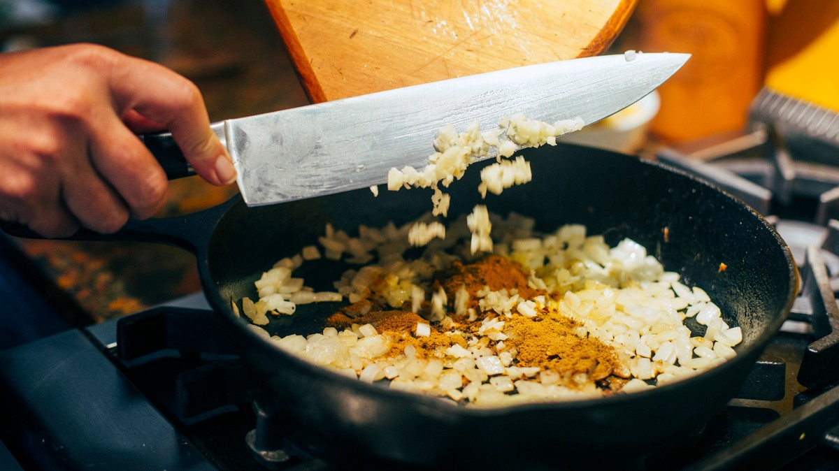 Are Cast Iron Skillets Worth The Existential Crisis? photo
