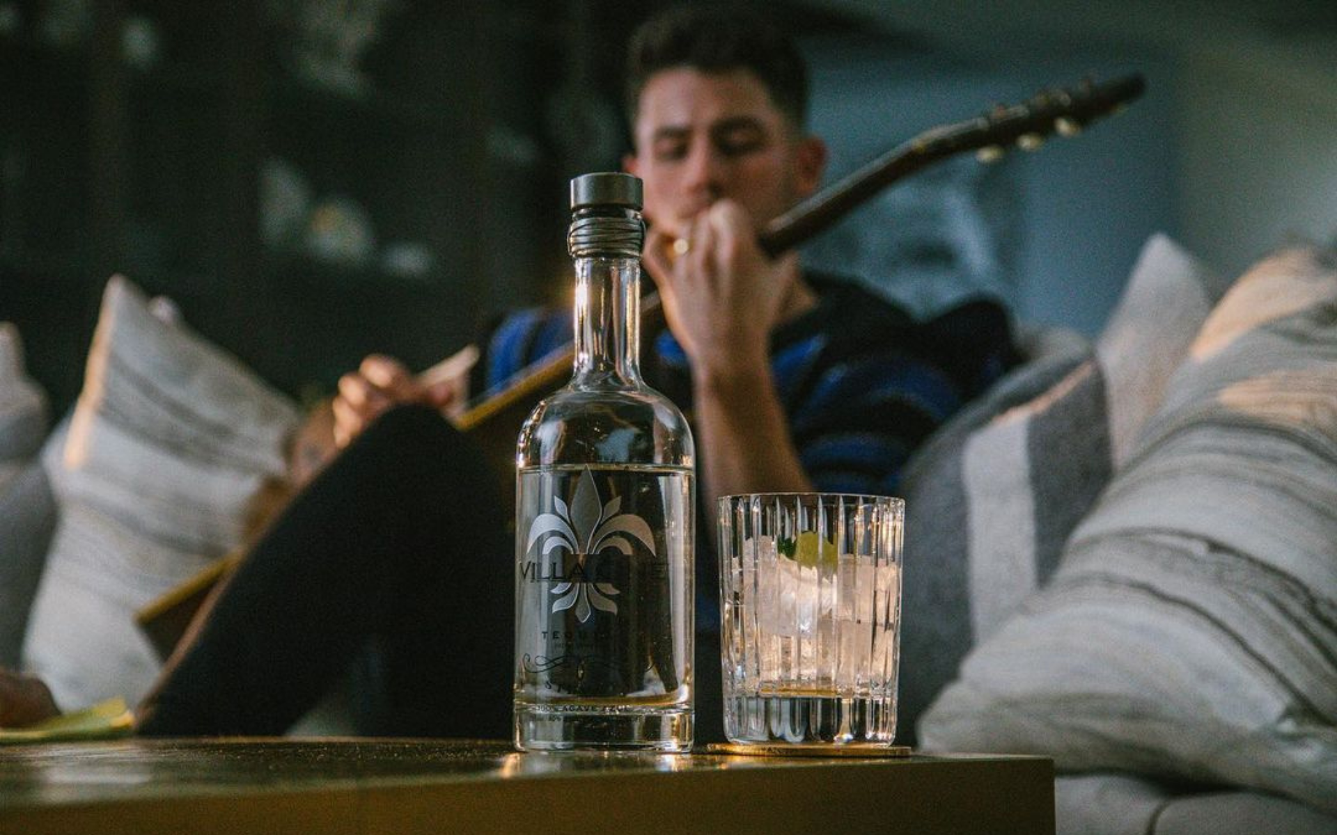 Did You Know That These 9 Hollywood Celebrities Own Tequila Brands? photo