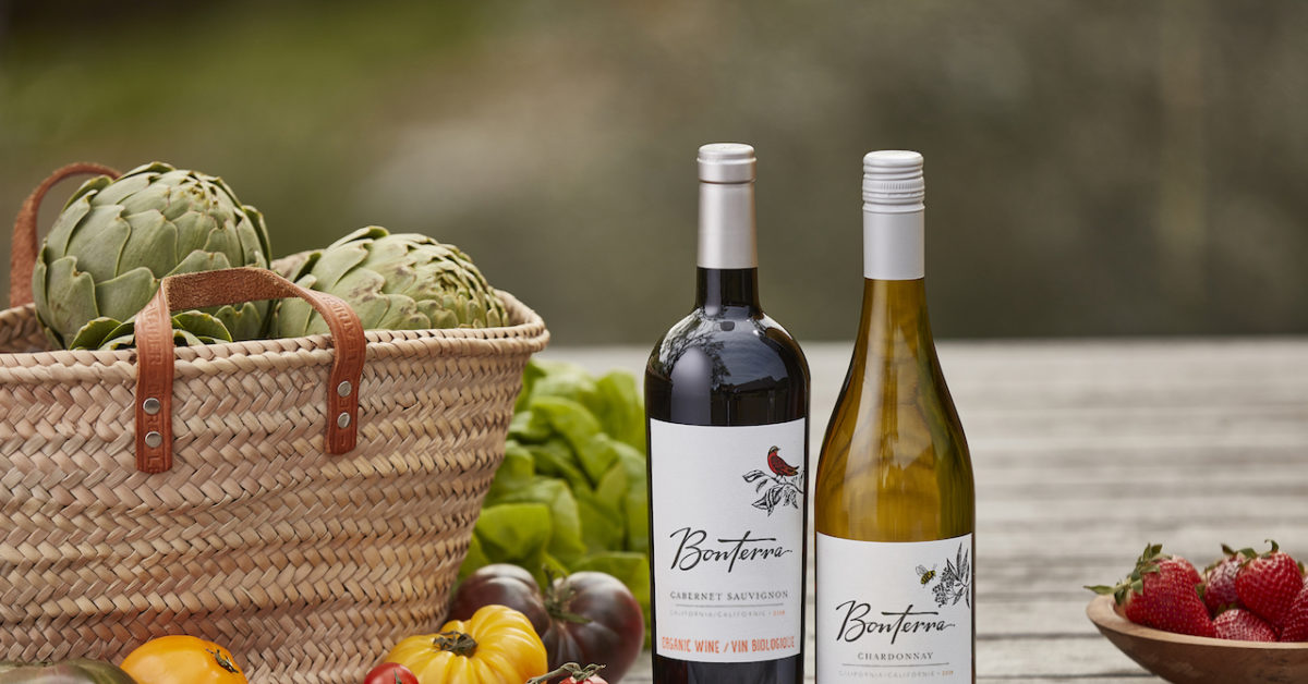 A Perfect Match: Pairing Bonterra's Organic Wines With Toronto's Top Takeout Meals photo