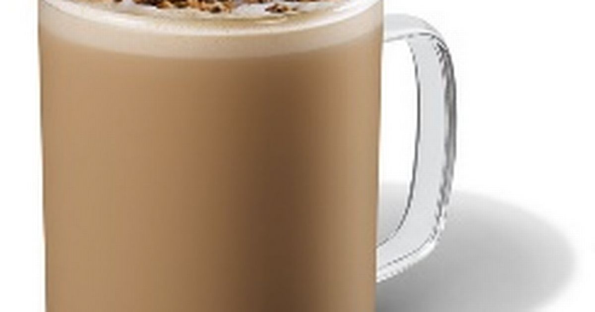 Starbucks Launches New Spring Menu With Chocolate Cookie Latte photo
