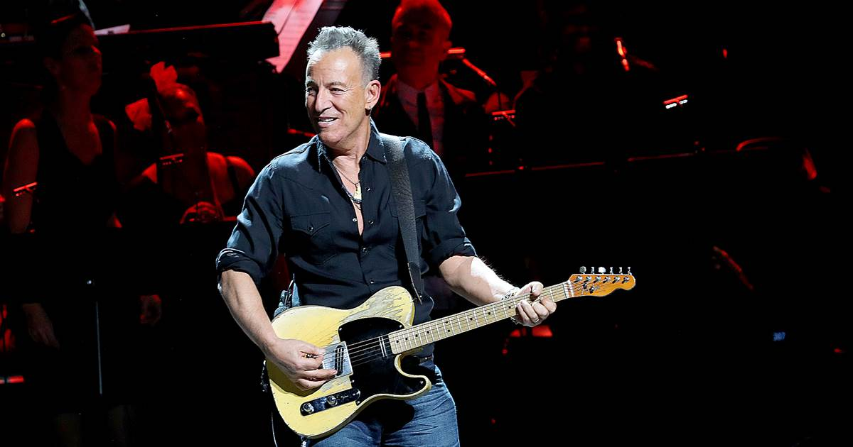 Bruce Springsteen Admitted To Drinking Two Shots Before Dwi Arrest, Court Document Says photo