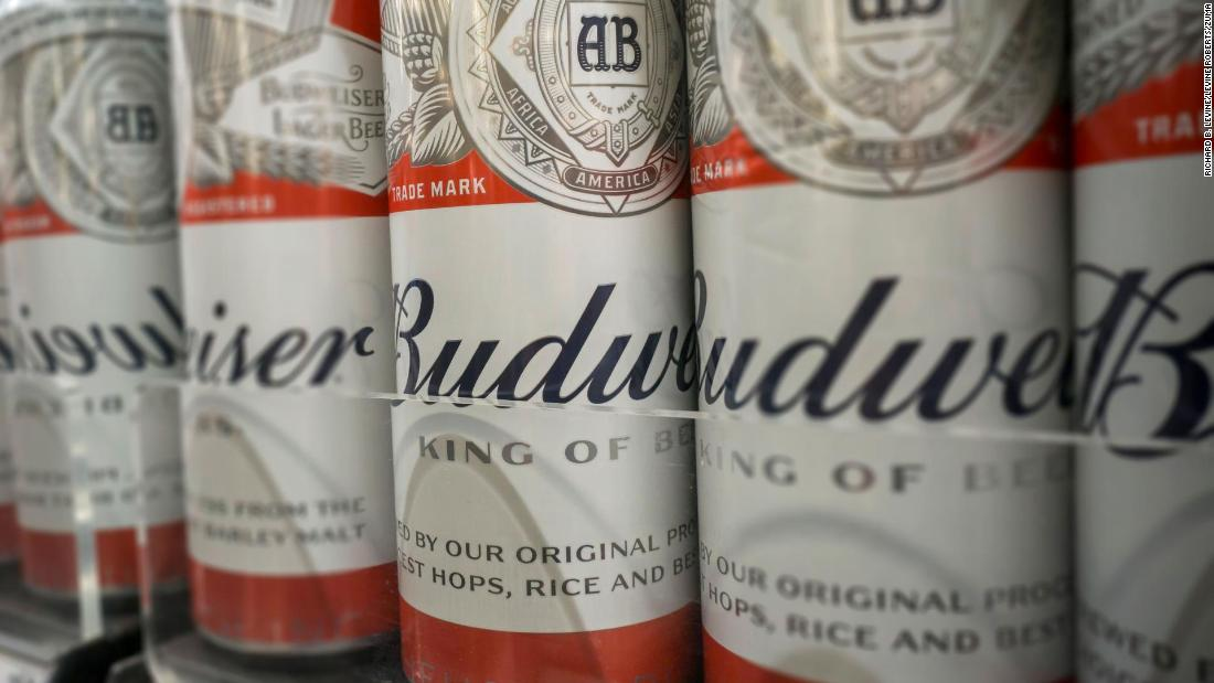 Opinion: Budweiser's Very Smart Super Bowl Call photo