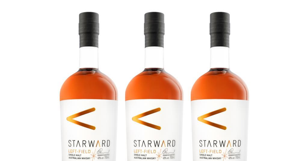Aussie Whisky Brand Starward Targets Left-field Launch At European Palates photo