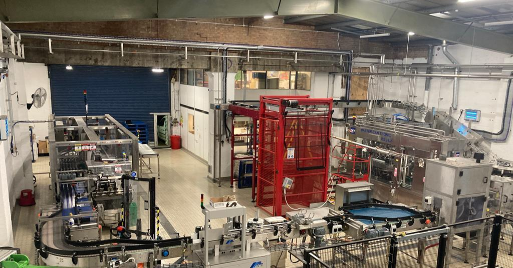Fourpure Brewing Co Overhauls Kegging And Canning Lines At London Base photo