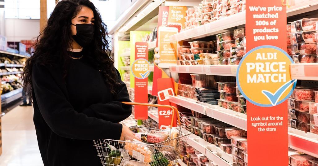 Sainsbury's Raised Some Of Its Prices To 'match' Aldi photo