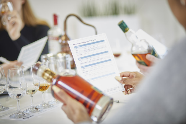 Worshipful Company Of Distillers Expands Educational Initiative photo