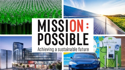 Carlsberg's Recycled Bottles And Lidl's Ev Chargers: The Sustainability Success Stories Of The Week photo