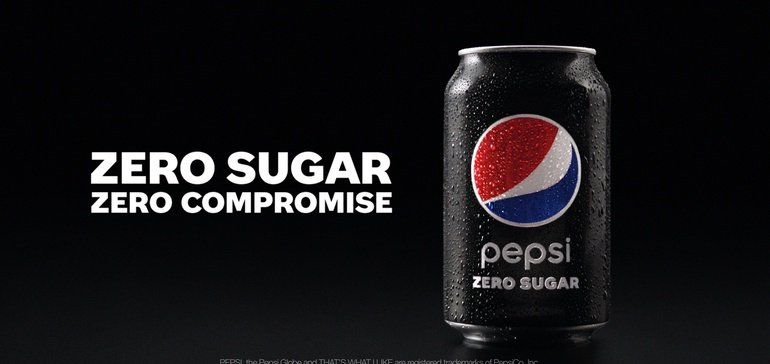 Pepsi Deploys Customized Voice-overs To Balance Personalization, Reach In Zero Sugar Push photo