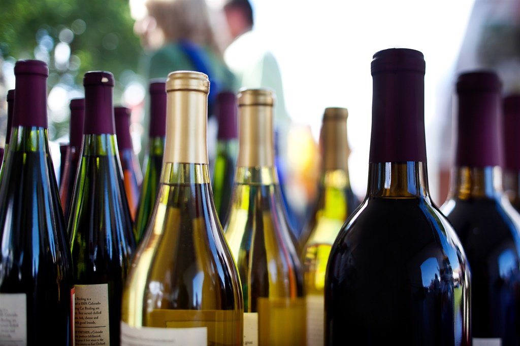 Alcohol Bans Force South African Wineries To Rethink Trade Plans photo