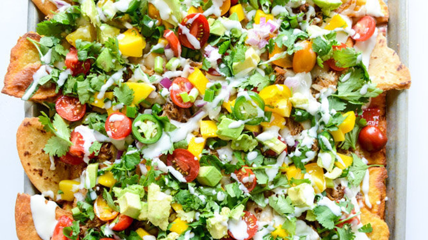 Super Bowl Recipes: All The Best Game Day Foods photo