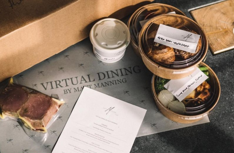 7 Easy Ways To Help Support South African Restaurants And Wineries During Level 3 photo