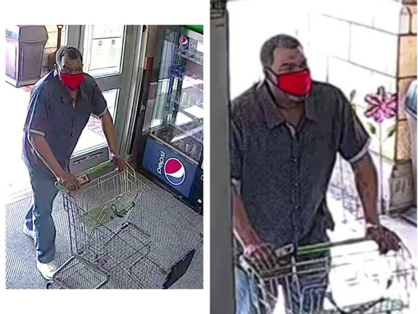 Orange Beach Pd: Man Walked Out Of Publix With Over $1,000 Worth Of Dom Perignon, Dog Food photo