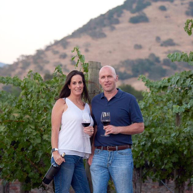 Wine, Etc.: A Wine Love Story For Valentine's Day And Wine Recommendations, Too photo
