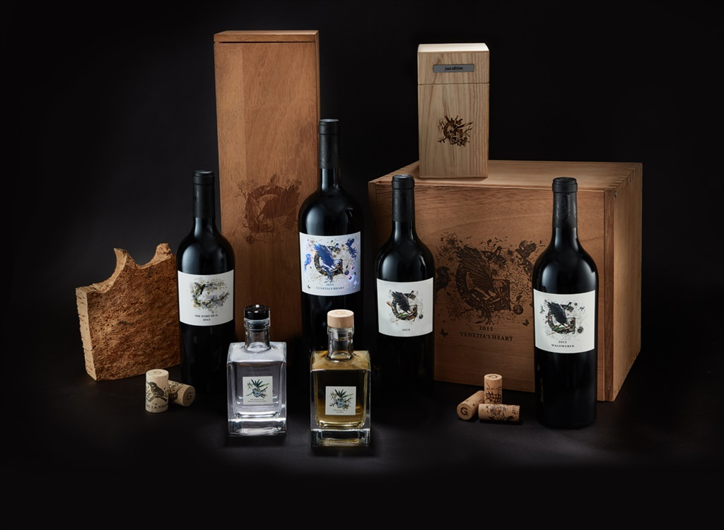 Sa's Most Expensive Wine Costs R8,000 A Bottle – But You'll Find Better Quality For Less photo