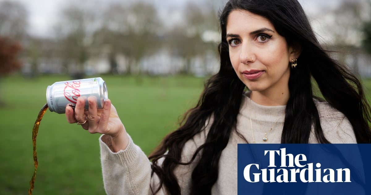 'it Has Cost Me 14 Teeth': Readers On Soft Drink Addiction – And How To Beat It photo