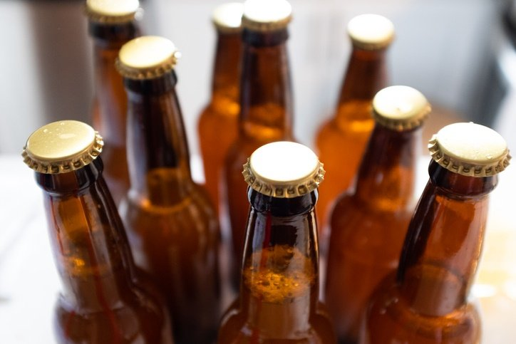 You May Struggle To Find Some Beer Brands In Sa. There's A Problem With Bottles photo