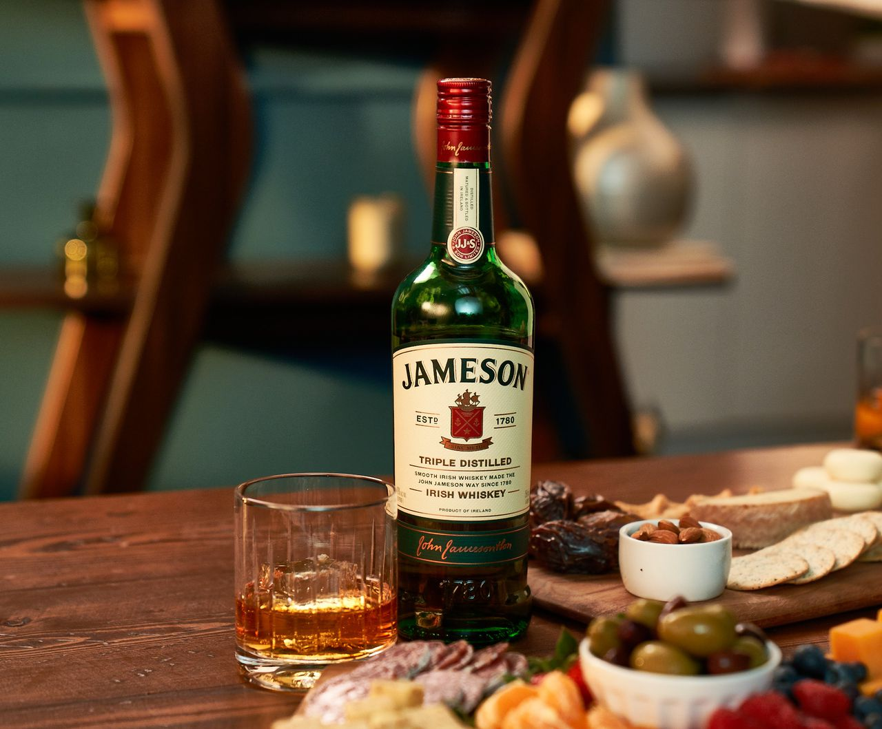 Jameson Irish Whiskey Will Pay You To Take A Day Off For St. Patrick's Day 2021 photo